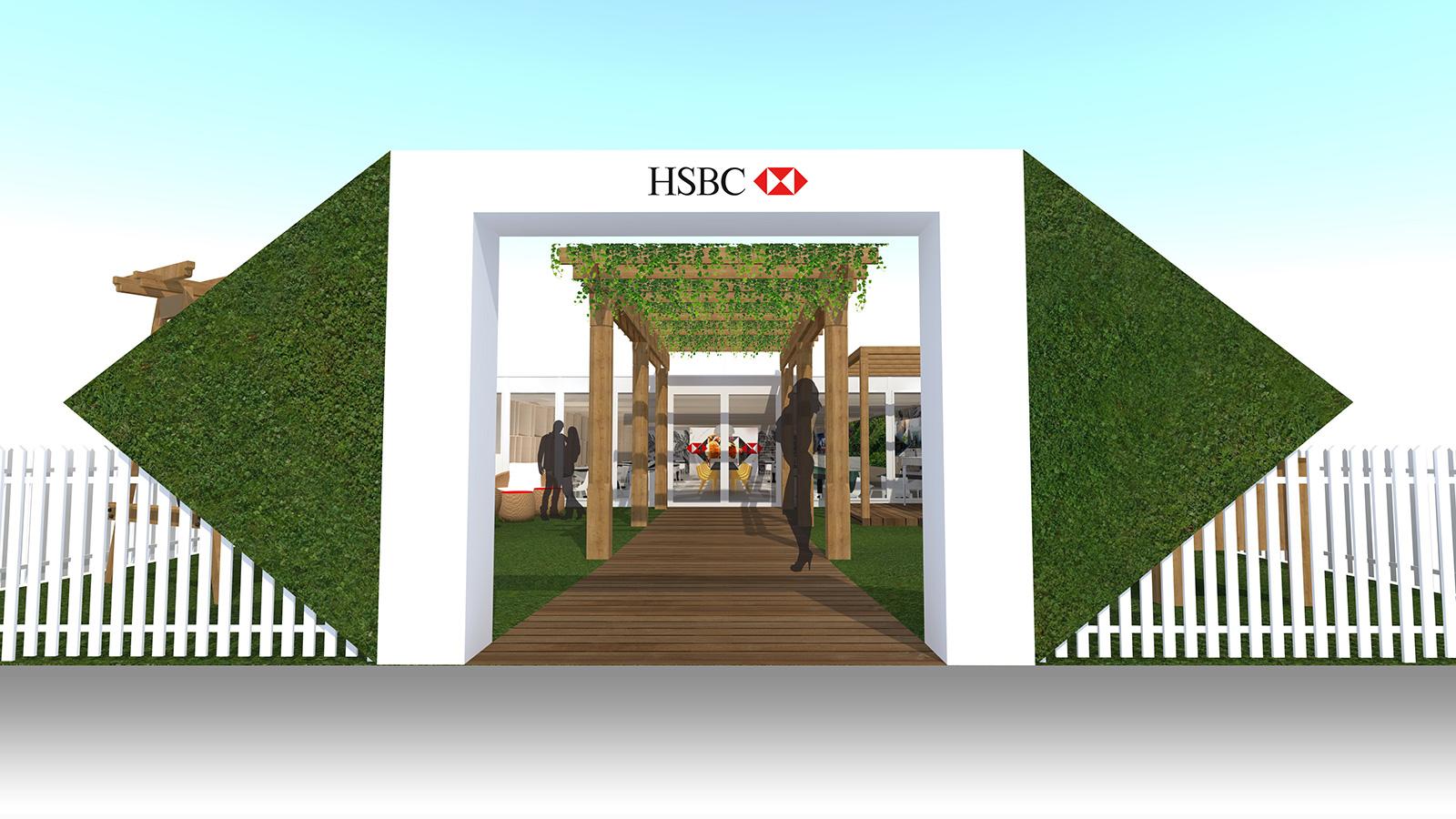 HSBC_Entrance